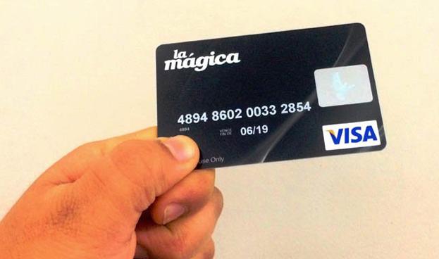 En Perú cuatro de cada cinco empresas adquieren tarjetas prepago