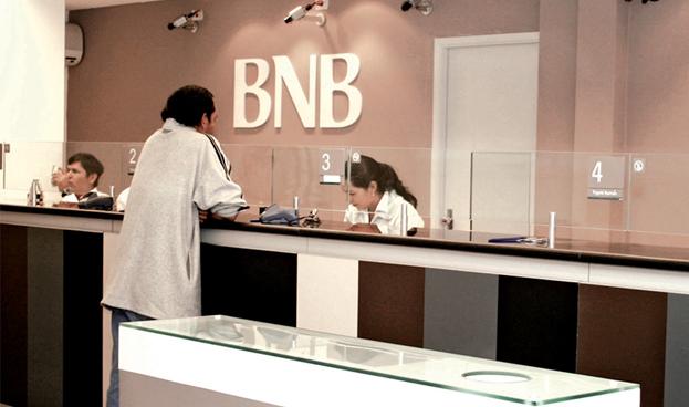 En Bolivia los puntos de atención financiera se incrementan más del 150%