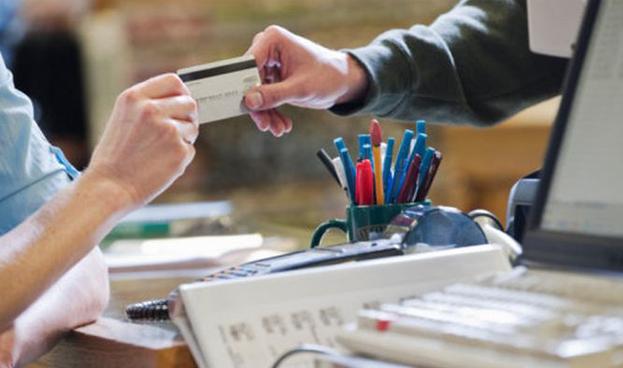 El 63% de los hogares uruguayos tiene tarjeta de crédito