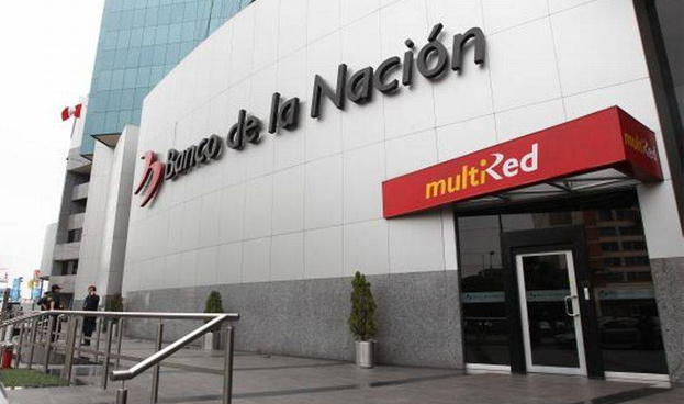 En Perú el Banco de la Nación coloca 30.000 tarjetas de crédito