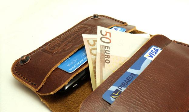 Efectivo no cede terreno a los medios de pago electrónicos