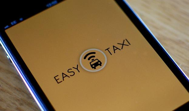 En Colombia Easy Taxi lanzó servicio de pago con tarjeta de crédito