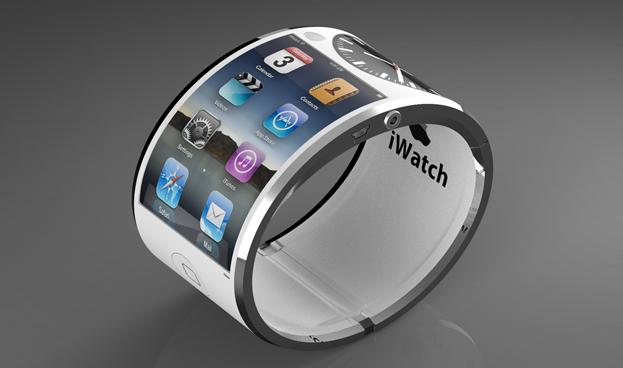 Apple piensa en los pagos móviles al desarrollar el iWatch