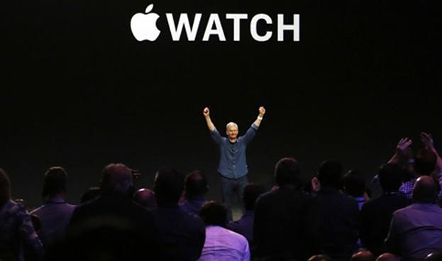 Apple Pay, el nuevo sistema para pagar de forma rápida y segura con iPhone 6