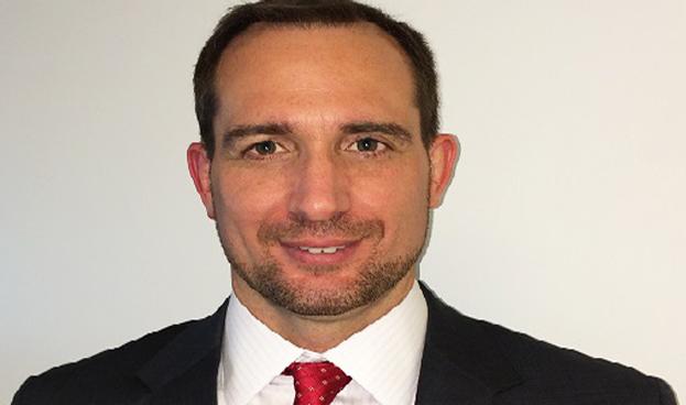 Nombramiento de Eduardo Righi en MasterCard