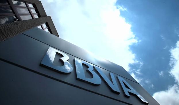 BBVA invierte 800 millones de dólares en América del Sur en el último año y medio