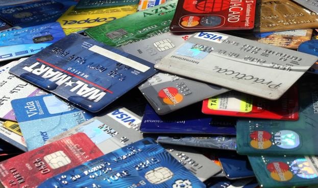 El Estado mexicano de Tabasco ha reducido el uso de tarjetas de crédito.