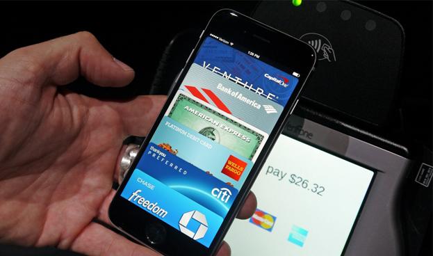 Apple Pay: las comisiones más bajas del mercado
