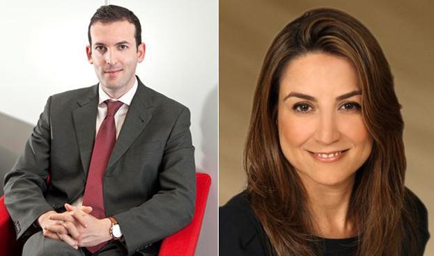 MasterCard designa dos nuevos directores para América Latina