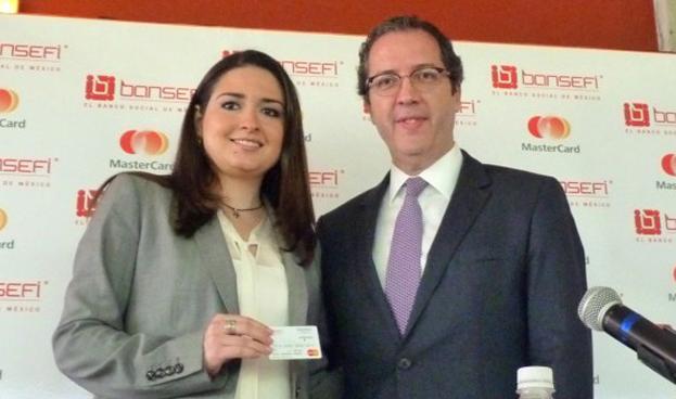 En México anuncian alianza para impulsar inclusión financiera