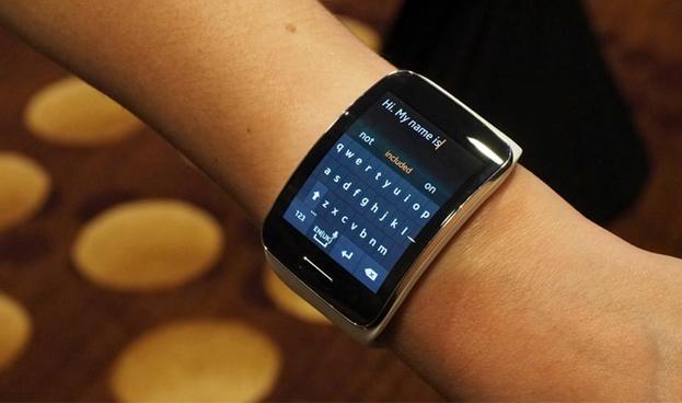 El próximo smartwatch de Samsung tendrá NFC