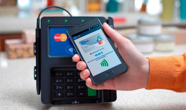 MasterCard lanza sistema de pago móvil con reconocimiento de voz y facial