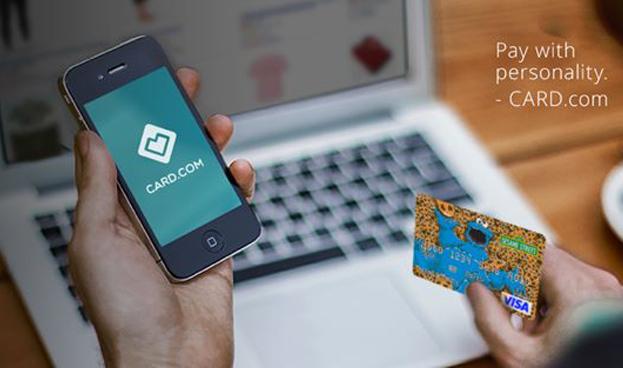 Empresa de tarjetas prepago Card.com alista expansión internacional para 2015