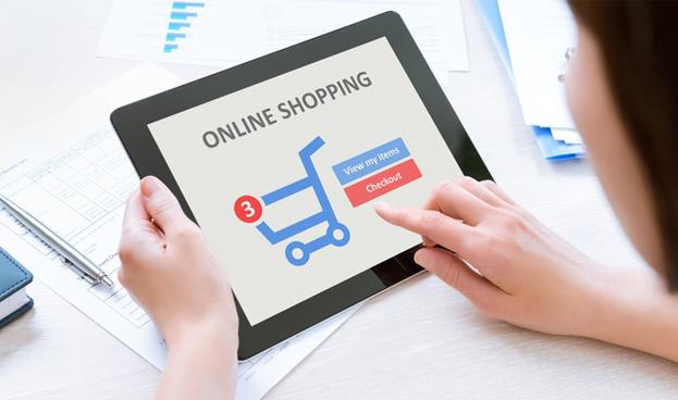 El e-commerce creció un 80% en Argentina
