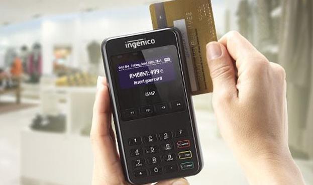 Ingenico recibe en Italia el Premio Nacional a la Innovación en Servicios 2014
