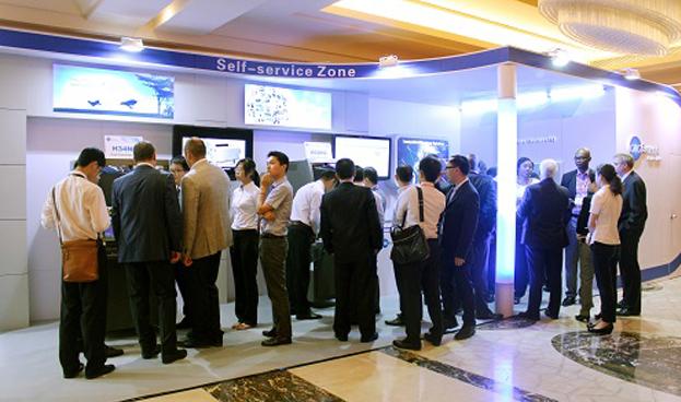 Soluciones GRG en el 9no Global Customer Exchange