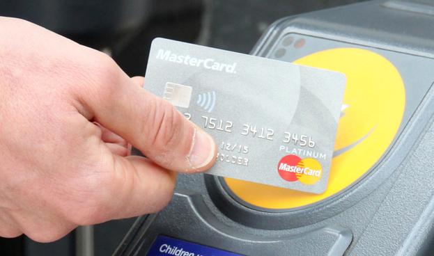 MasterCard impulsa los pagos sin contacto desde 2002