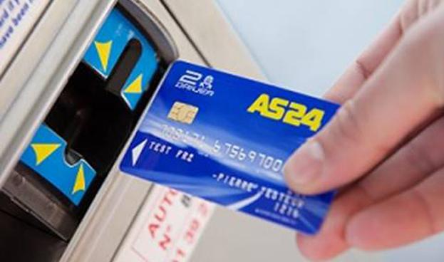 AS24 y Gemalto emiten tarjetas EMV de pago de combustible