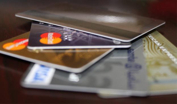 En Argentina las compras con tarjeta de crédito aumentaron más del 300%