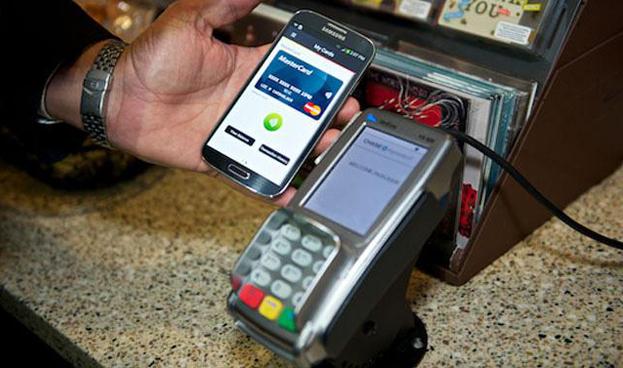 Los pagos a través del móvil crecerán más de un 60% en 2015