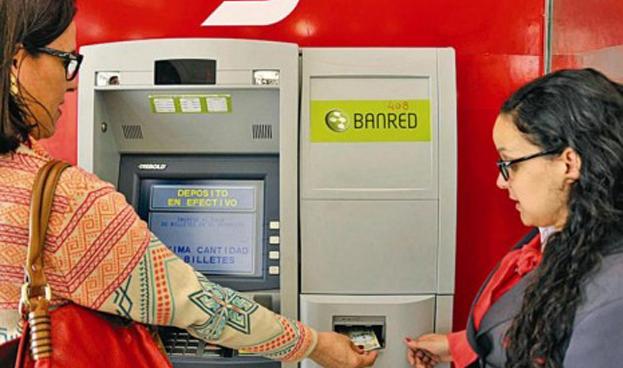 Llegan los ATM inteligentes a Uruguay