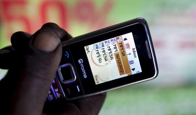 Kenia, el país donde realmente funciona el pago por móvil