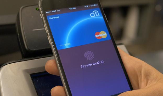 Este es el primer anuncio de TV de Apple Pay