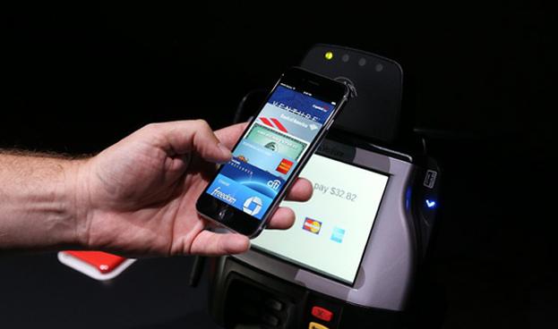 1 de cada 3 consumidores en Estados Unidos está interesado en los pagos móviles