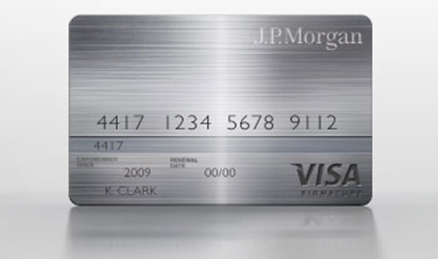 Cinco tarjetas de crédito que sólo los súper ricos estadounidenses tienen