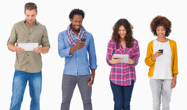 Los Millennials demandan vías alternativas de pago
