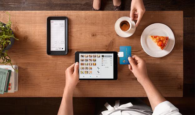Square alcanza los mil millones de transacciones en pago móvil