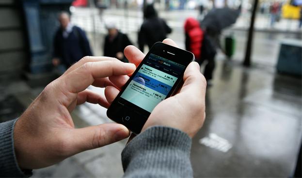 Aplauden rápido crecimiento de economía digital sudafricana