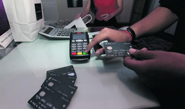 BAC lidera mercado de tarjetas de crédito panameño