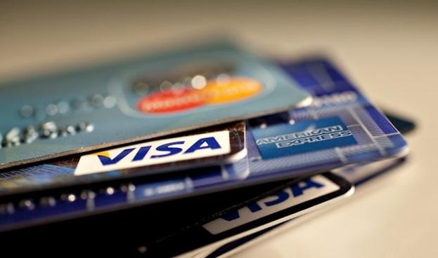 Aumenta en España el número de tarjetas por primera vez desde 2008