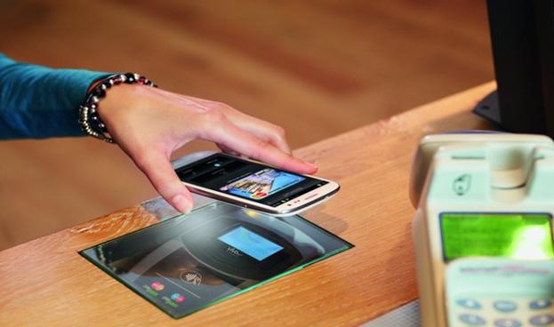 Samsung quiere competir con Apple en los pagos móviles