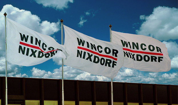 Wincor Nixdorf, en el top 10 del ranking de IDC, FinTech 100