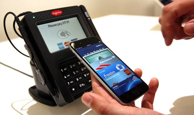 Apple Pay llegará a Canadá en marzo