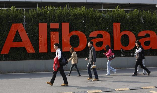 Alibaba quiere abrirse un hueco en India