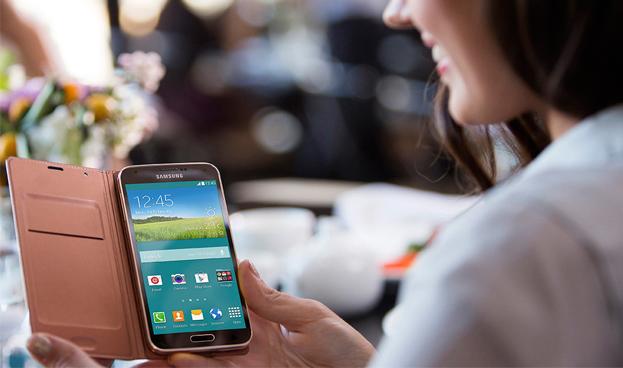 Samsung se alía con Visa para competir con Apple Pay