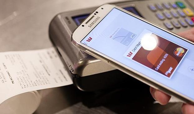 Los pagos móviles sin contacto crecerán este año, pero sin desplazar a la billetera tradicional
