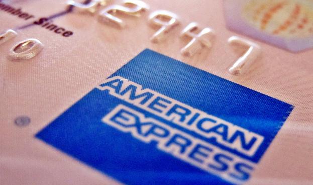 American Express gana un 9,9% más en 2014
