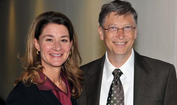 El nuevo reto de Bill y Melinda Gates: bancarizar a los países más pobres