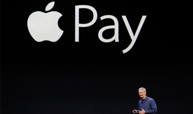 Tim Cook: 2015 será el año de Apple Pay
