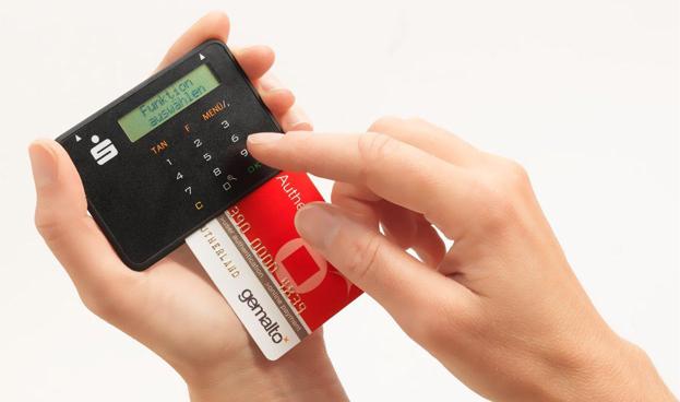Gemalto provee a Banco Banrisul su solución Ezio para banca móvil de alta seguridad