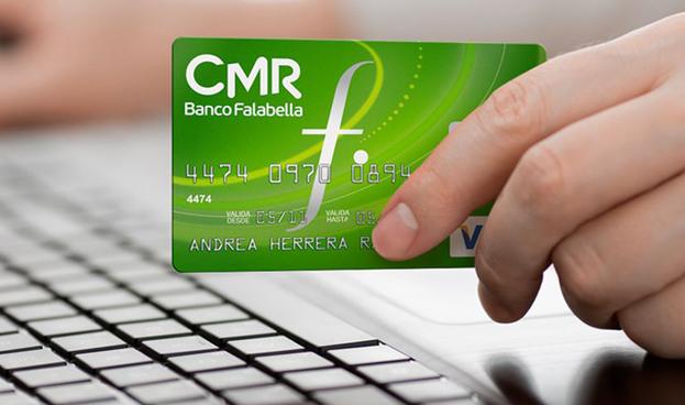 Falabella y Ripley acaparan más del 10% de tarjetas de crédito en Colombia