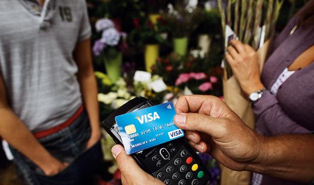 El contactless se acerca a Perú de la mano de Visa