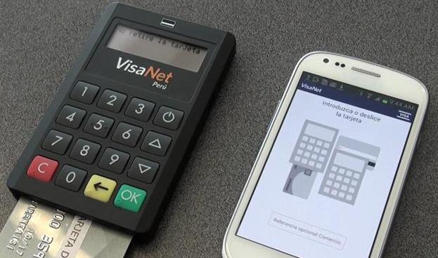 Pagos electrónicos con mPOS en Perú masificarán mercado de consumo