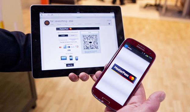 La solución de pagos digitales de Mastercard alcanza su aceptación en más de 10.500 comercios españoles
