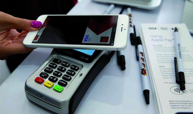 Visa crea alianzas con bancos de todo el mundo para ofrecer pagos móviles