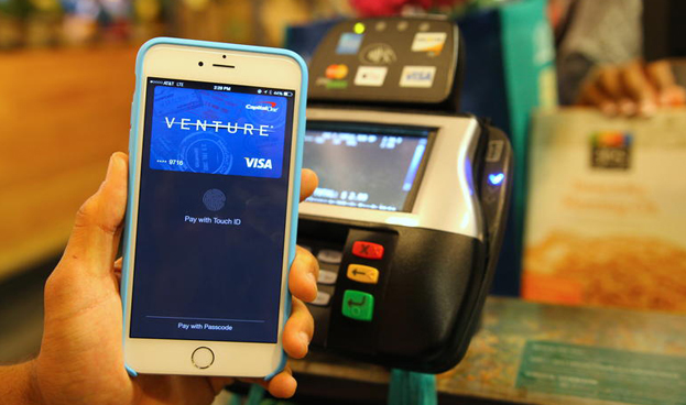 El fraude ataca a Apple Pay